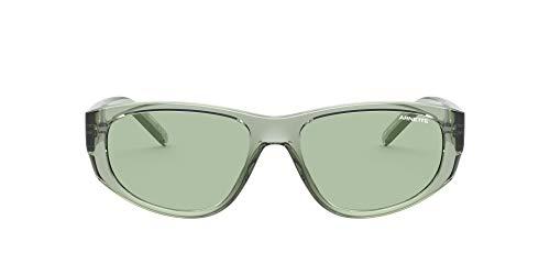 Arnette 0AN4269 Gafas, Green/Green, 54 para Hombre