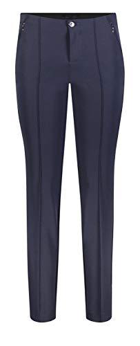 MAC Anna Zip New Damen Hose 0128L529300 P, Größe:W42/L32, Farbe:198