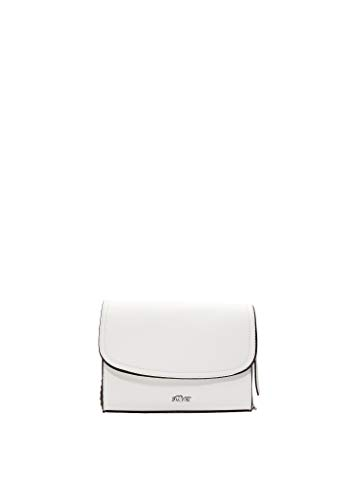 s.Oliver (Bags Damen 201.10.003.30.300.2037049, City Bag Tasche, 0210 White, one size