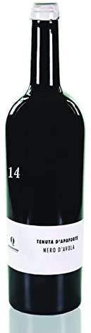Nero d'Avola IGP (confezione da 3)