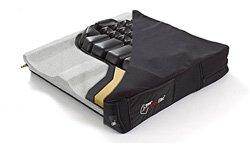Review Of ROHO Hybrid Elite Dual Compartment Cushion - 19.75 x 18.75 x 4.25