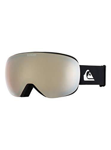 Quiksilver Qs R メンズ スキー/スノーボード用ゴーグル One Size ブラック