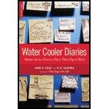 water cooler diaries - 4