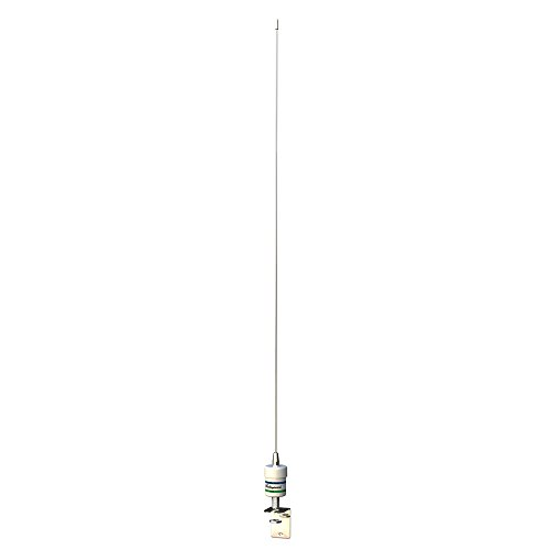 """''Shakespeare"""" Am/Fm Low Profile Stainless Antenna - 36"""""""