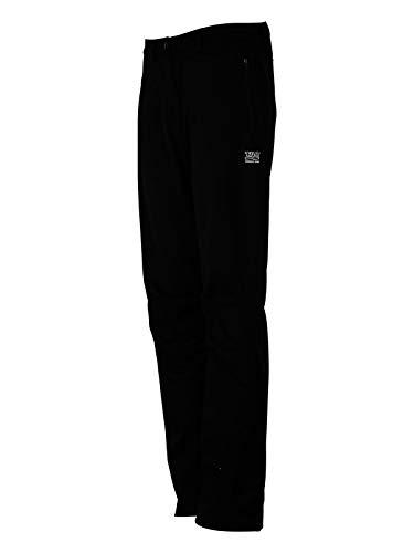 TAO Sportswear Alpha Pants spodnie damskie czarny czarny 23