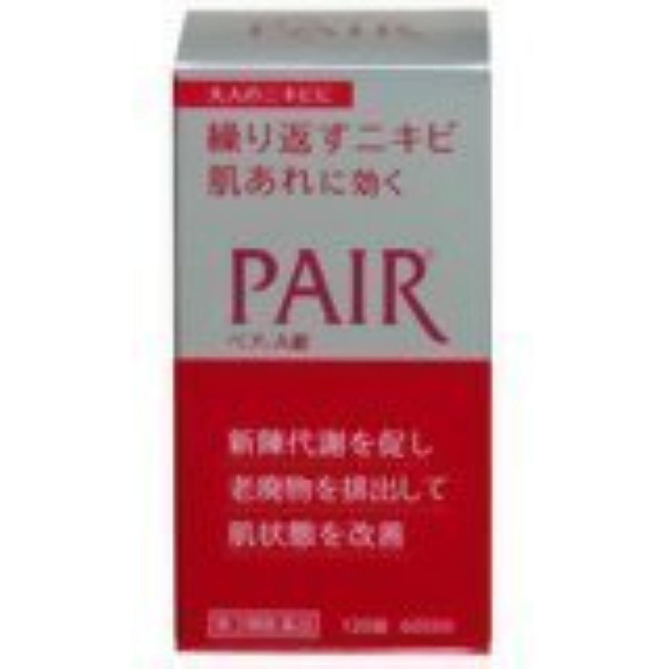 木後悔原点【第3類医薬品】ペアA錠 120錠 ×6