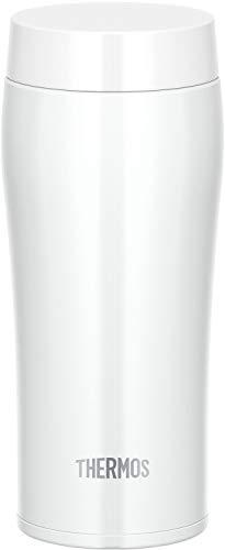 サーモス 水筒 真空断熱ケータイタンブラー パールホワイト 360ml JOE-360 PRW