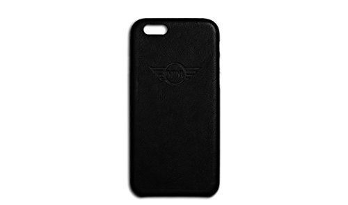 Mini Funda de piel para iPhone 6, 6S, 7, 7 y Samsung Galaxy S7, diseño Wing