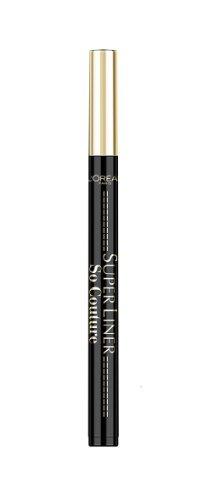 L'Oréal Paris - Eye Liner Noir Le Super Liner So Couture Tracé Ultra-Fin