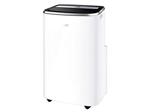 AEG AXP34U338CW Klimagerät Klimaanlage mobil Kühlgerät Kühlen ChillFlex Pro 3,4 kW