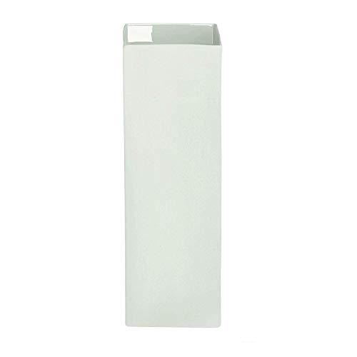 ASA Blumenvase, Keramik, Mint, 9x9x27 cm