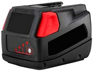 OKSLO Replacement 2000mAh Battery for Milwaukee 2715-22/2759-20 Power Tools