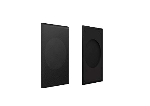 KEF Speaker Grille Q150 Magnetic Grille (Each) (Q150GRILLE)