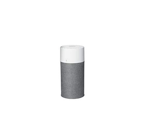Purificador de aire Blueair 3210 (para habitaciones de 17 m², tecnología HEPASilent, purificación del aire para gérmenes, alérgenos, polvo, etc.) 🔥