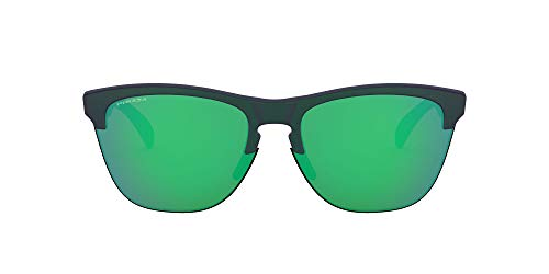 Oakley Unisex Frogskins Lite Sonnenbrille, Mehrfarbig, Einheitsgröße