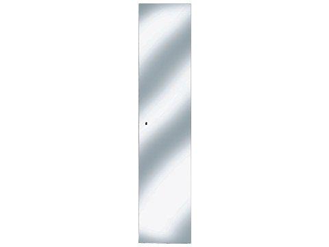 KEUCO Anbauschrank Royal 30 05610 silber eloxiert 350x160x143mm 5610171000