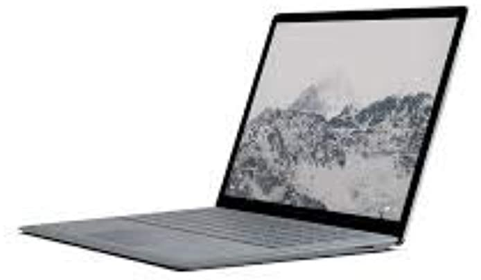 Microsoft Surface Laptop 13 5 MultiTouch Core i7-7660U 16GB RAM 1TB SSD EUQ-00004 grau Schätzpreis : 3.012,17 €