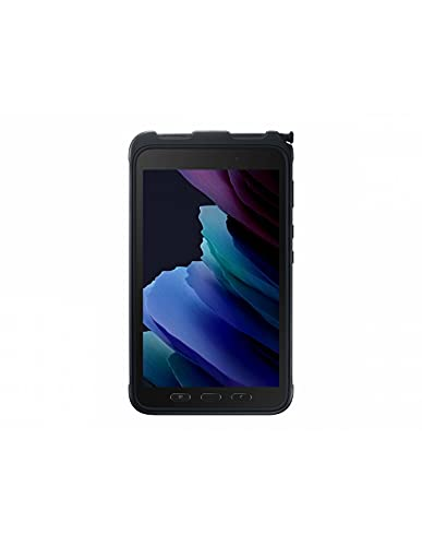 Samsung Galaxy Tab Active3 Wi-Fi EE B2B Package - Tablet rugerizada de 8', cámara 13 MP, 4 GB RAM, 64 GB ROM batería 5050 mAh extraíble - Negro [Versión Española]