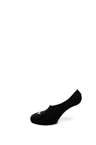 Emporio Armani Socken Herren S/M Black 303227-CC193-00020-TS/M