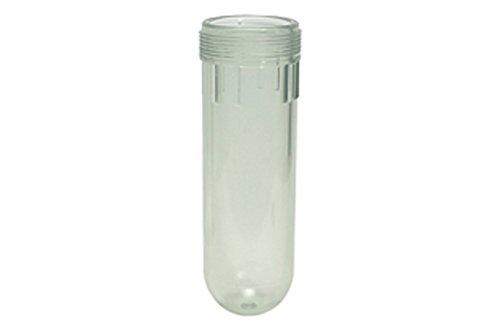 RIEGLER 101421-100/622 Kunststoffbehälter, für Feinfilter »Bavaria«, R 3/4, R 1, R 1 1/4, 1Stk