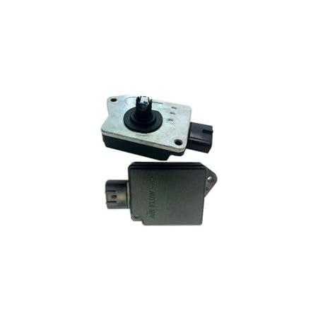 Wells A12457 Mass Air Flow Sensor