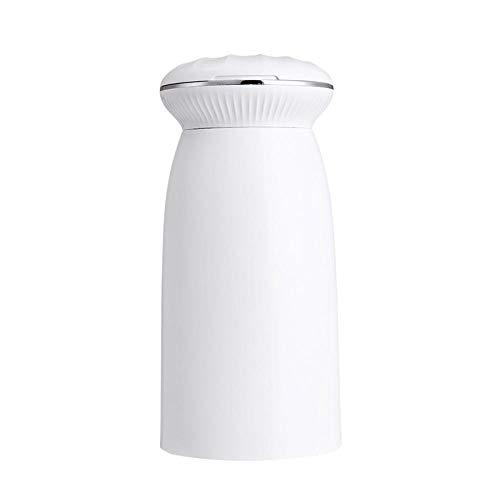 Veilleuse Humidificateur-Coque Hydratante Maquillage Nano-Atomiseur Deux-En-Un, Adapté Aux Lieux Domestiques, Lieux De Loisirs-Blanc