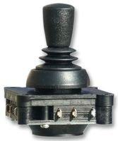 Apem 1D1–5F-15–71Joystick, Mikroschalter, 6A, 250V