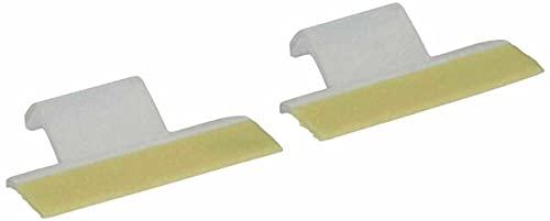 Frigidaire154701001 Dishwasher Splash Guard Seal Kit