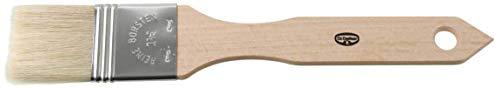 Dr. Oetker Backpinsel mit Holzgriff, Pinsel zum Kochen und Backen, Ideal zum Einfetten und Glasieren, (Maße: 20,5x5x35), Menge: 1 Stück