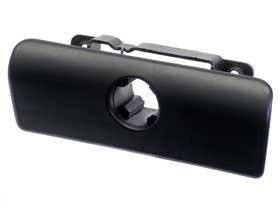 BMW (97-11) Glove Box Latch Handle (Black) glovebox lock e39 e46 e53 e83 e90 e91 e92