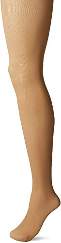 SWT-T Silk Reflections Mujer Perfect Nudes Micro-net Control Top Pantys