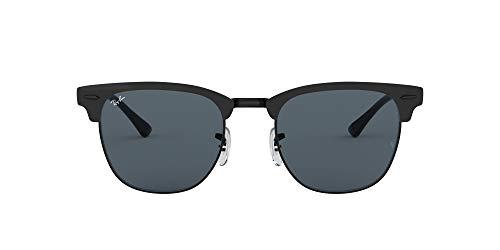 Ray-Ban MOD. 3716 Ray-Ban Sonnenbrille Mod. 3716 Rechteckig Sonnenbrille 51, Schwarz