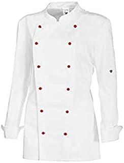 BP Women's Chef's Jacket 1542 400 Worker's Jacket Baker's Jacket Various Styles