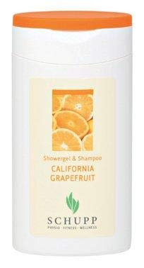 Schupp Showergel & Shampoo California Grapefruit 10 l