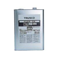 TRUSCO αタッピングスプレー 難削材用 4L 1缶