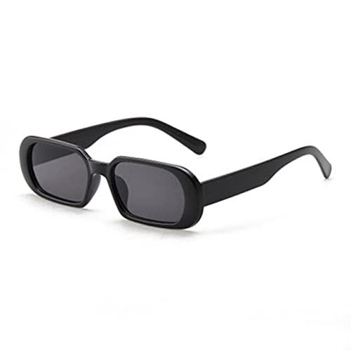 2021 Nueva Net Celebrity Selfie Gafas De Sol Moda Marca Diseñador Retro Pequeña Plaza Gafas De Sol Mujer Calle Fotografía Viajes