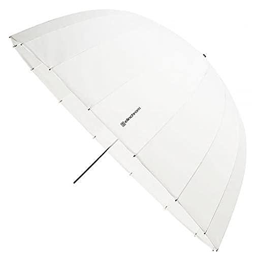 Elinchrom EL26355 - Paraguas (125 cm) Color Negro