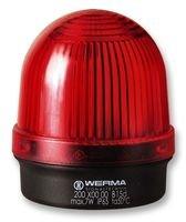 WERMA 20010000 Dauerleuchte BM 12-240VAC/DC, 240 V