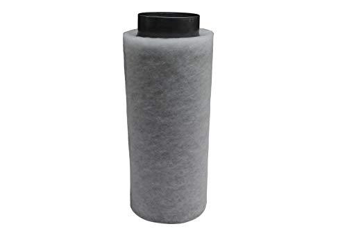 Can-Lite Aktivkohlefilter 425cbm / 160mm