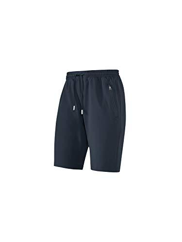 Joy Sportswear Sporthose Romy für Damen mit Komfortbund und Reißverschlusstaschen, ideal für Sport und Freizeit Normalgröße, 40, Night