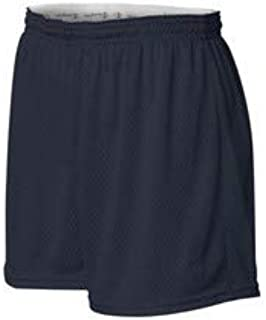 Champion Women's Active Mesh Shorts, Navy, Small