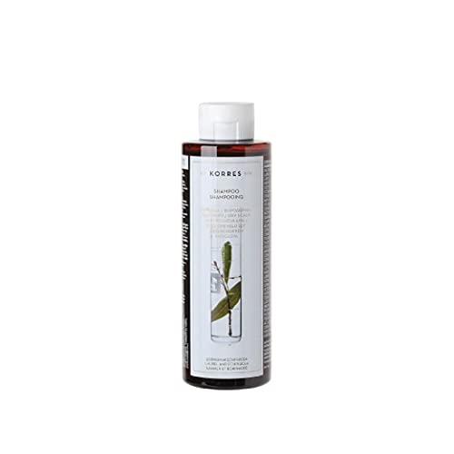 Korres Laurel und Echinacea Anti-Schuppen Shampoo,1er Pack (1 x 250 ml)