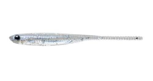 Fish Arrow(フィッシュアロー) ルアー フラッシュJ 1.5 スリムSW #100 シラス/S