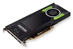 Dell RICAMBIO NVIDIA Quadro P4000 GPU NVIDIA Quadro P4000, Quadro, 490-BEFG (NVIDIA Quadro P4000, Quadro P4000, 8 GB, GDDR5, 256 bit, 5120 x 2880 Pixels, PCI Express x16 3.0)