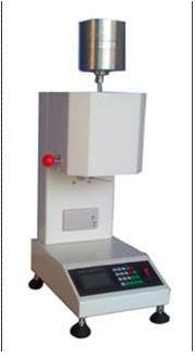 Huanyu Máquina de prueba de índice de flujo de fusión para plástico MFR DH-MI-BP