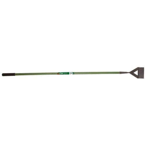Kingfisher CS530 Dutch Hoe Carbon Steel Handl