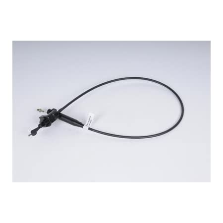 Enrilior Detent Cable 700R4 Braided Kickdown Cable,Transmission Detent for All GM Chevy Pontiac Oldsmobile Buick