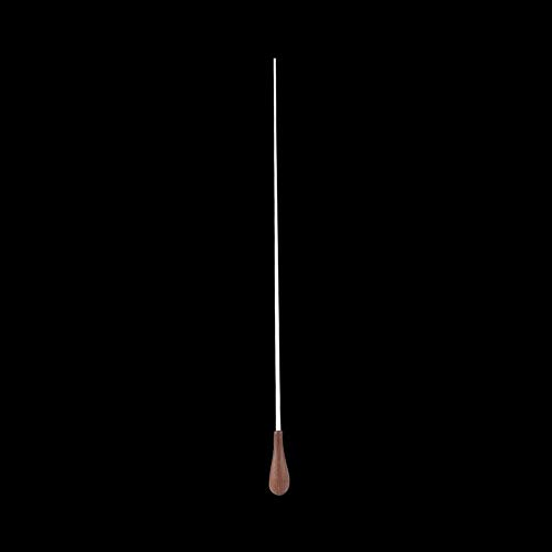 Tonysa Musik Musik Baton, Wood und FRP Dirigier Baton, Dirigenten Baton, 39 cm für Symphony Leader