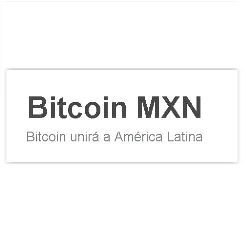 Bitcoin MXN