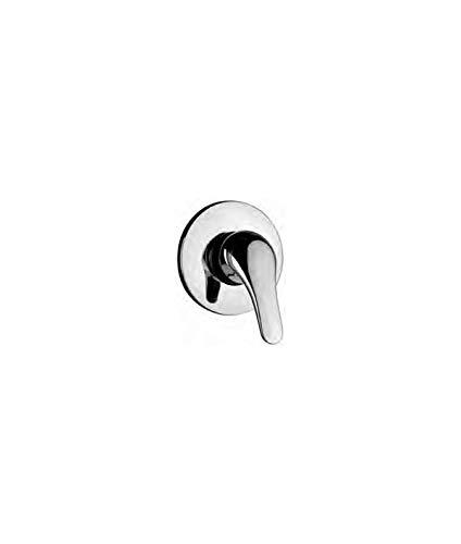 Piralla - Grifo mezclador de ducha empotrable Penny 0pe00410a16